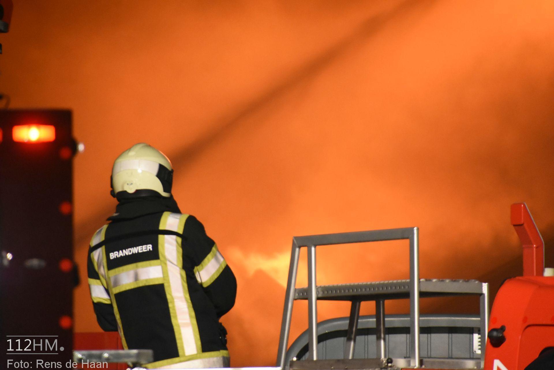 Grote brand Graafdijk Lopik (13)