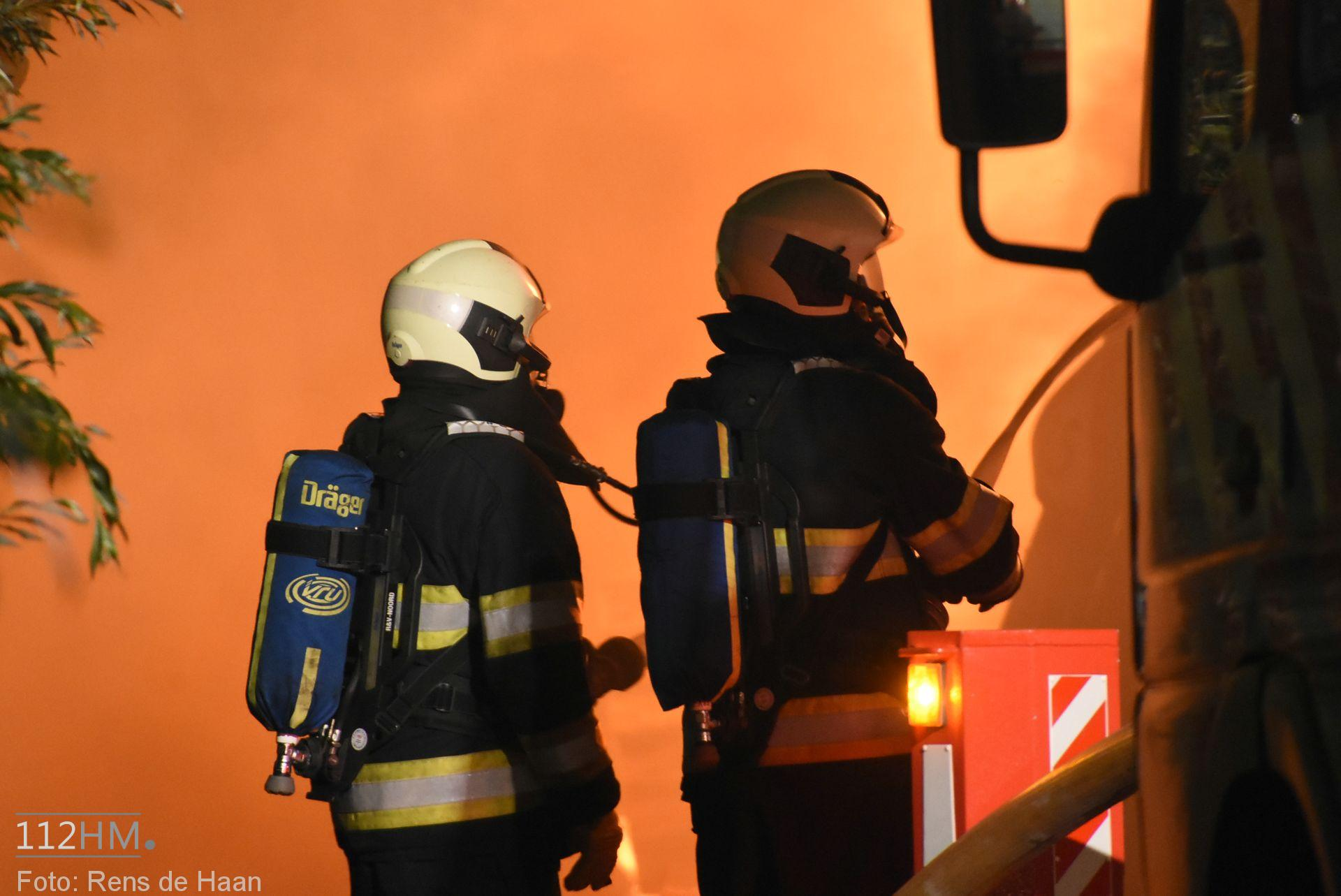 Grote brand Graafdijk Lopik (17)