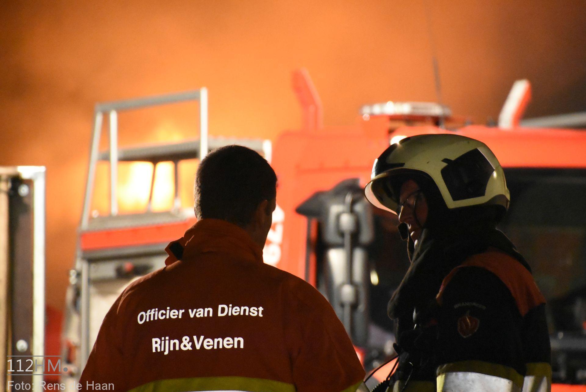 Grote brand Graafdijk Lopik (23)